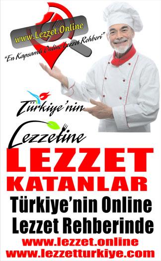 Lezzet Online